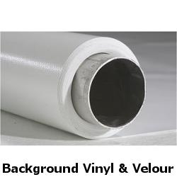 background vinyl and velour