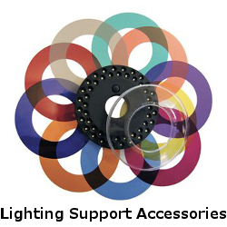 lighting support accessories