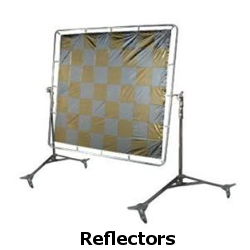 lighting reflectors
