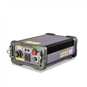 FILMGEAR LIGHTING 200W BALLAST V3 W / PFC 300HZ, AC / DC 95-260V  /  22-36V