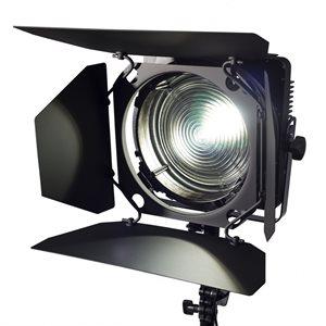 Zylight F8-T 100 LED Fresnel (3200K)