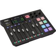 Mixer/Recorders