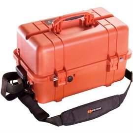 Pelican Emergency Service Cases