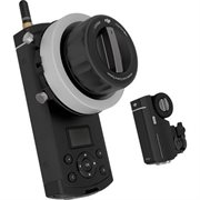 Wireless Lens Control Solutions