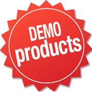 Demo products