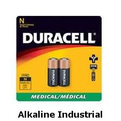 alkaline industrial