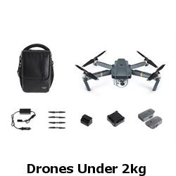 drones over 2k