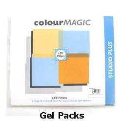 gel packs