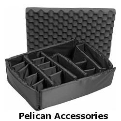 pelican accessories