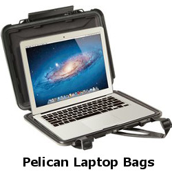 pelican laptop bags