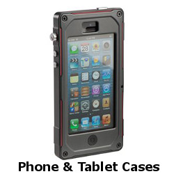 pelican phone and tablet cases