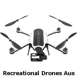 recreational drones
