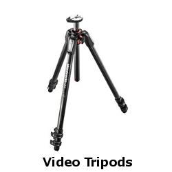 video tripods