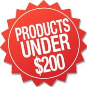 Products under $200