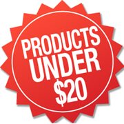 Products under $20