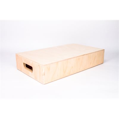 MODERN STUDIO EQUIPMENT APPLE BOX HALF