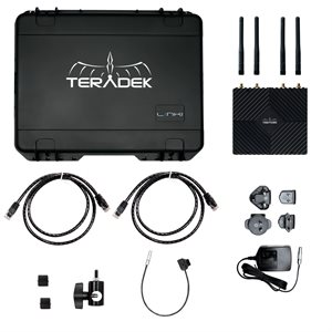 Teradek Link Pro Cell Bond Dual Band Wifi Router