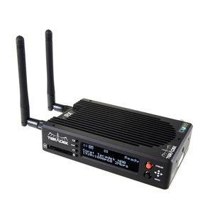 Teradek Cube 675 Avc HDMI / SDI Decoder Gbe Wifi USB