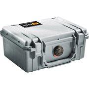 Pelican 1150 Case - Silver