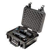 Pelican 1200 Case - Black