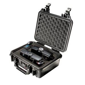 Pelican 1200 Case - Black