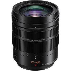 Leica DG 12-60mm F2.8-4.0 lens
