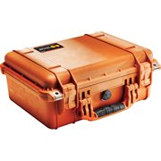 PELICAN # 1450 CASE NO FOAM - ORANGE