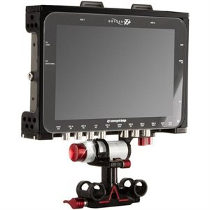 SHAPE ODYSSEY 7Q CAGE WITH ADJUSTABLE 15MM MONITOR BRACKET