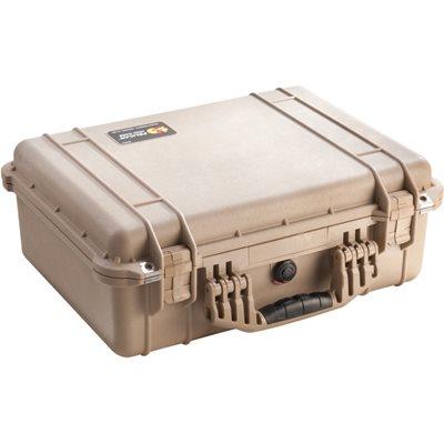 Pelican 1520 Case - Desert Tan *Special Order MOQ applies
