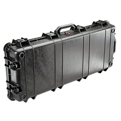 Pelican 1700B 1700 Case - Black