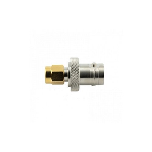 LECTRO ANTENNA ADAPTER, MALE SMA TO FEMALE BNC