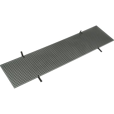 Kino Flo LVR-4804-B 4Ft 4Bank Black Louver.