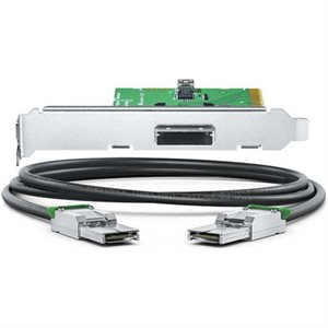 Blackmagic PCIe Cable Kit, for UltraStudio 4K Extreme models