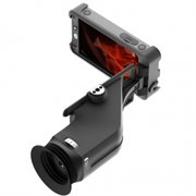 SMALL HD 502 ON-CAMERA MONITOR WITH SIDEFINDER