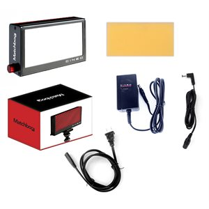 CINEO LIGHTING BASIC CINEO MATCHBOX™ KIT