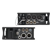 Sound Devices 6 Input 10-Track Mixer & Recorder Kit