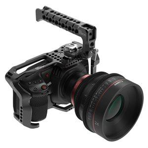 8Sinn BM Pocket Cinema Camera 4K Cage + Top Handle Scorpio (Include 8-AR28MMM)