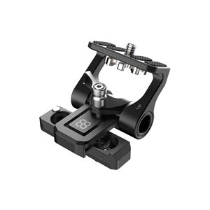 8Sinn Monitor Holder + Safety NATO Rail 60mm