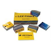 Lee Filters Swatch Book Master,