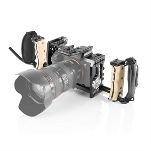Shape A73CHH Sony A7R3 Handheld Cage
