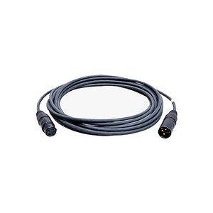 AMBIENT Micr. cable (PER2x 0.25S), XLR-3F to XLR-3M, length 3.0 m