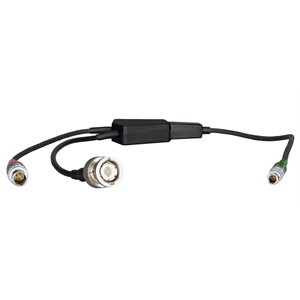 AMBIENT LOCKIT TC & SYNC O / P SPLIT CABLE FOR RED EPIC / SCARLET