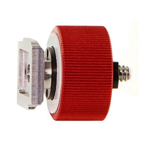 Shape Hot shoe Sony adapter 1 / 4-20 screw