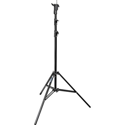 AVENGER A1035B COMBO STAND WITH LEVELING LEG