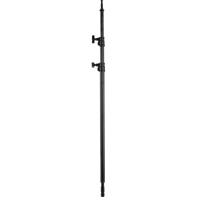 AVENGER 40IN C-STAND COLUMN ONLY BLK