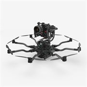 Freefly Alta 8 Pro - Standard / No Case / No Additions