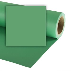 COLORAMA 1.35 X 11M APPLE GREEN