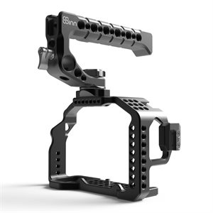 8Sinn a7RII / a7SII Cage + Top Handle Scorpio