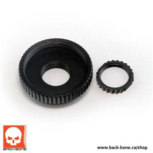 BACK-BONE M12 TO CS ADAPTER