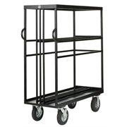 4 x 4 Mini Cart with foam filled wheels